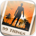 The Life List - 99 Things A Men Should Do