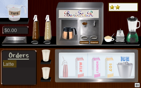 Screenshot BariStaR