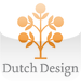 Dutch Design. Huis van Oranje im Schloss Oranienbaum