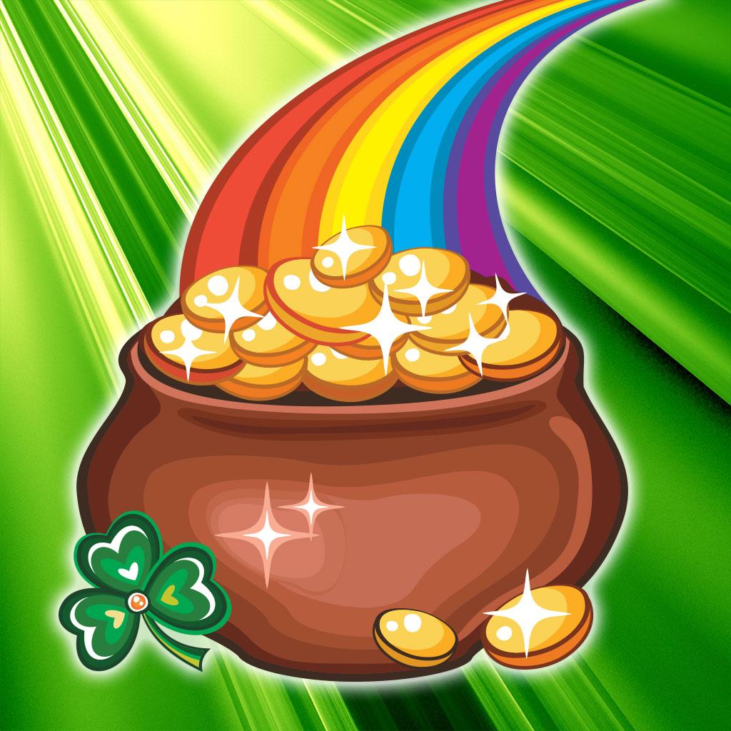 pot of gold slot machine